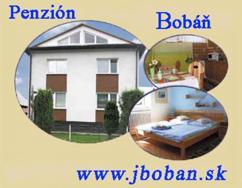 Foto - Accommodation in Terchová - Pension Bobáň