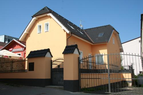 Foto - Accommodation in Světlá nad Sázavou - VILLA AMENITY