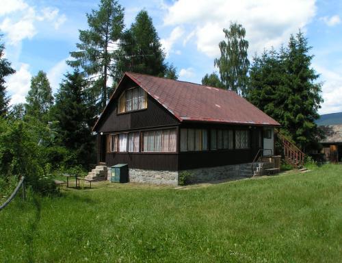 Foto - Accommodation in Horní Planá - Apartments Lipno - Horní Planá