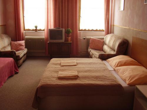 Foto - Accommodation in České Budějovice - HOTEL ATLAS
