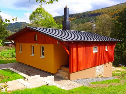 Foto - Accommodation in Kouty nad Desnou - Chata Tulinka