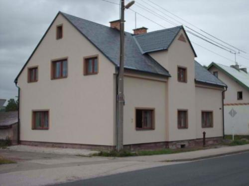 Foto - Accommodation in Mladé Buky - The House of Our parents