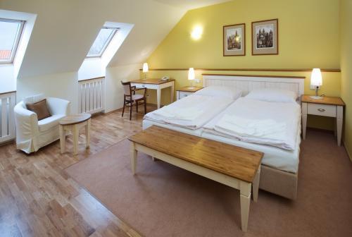Foto - Accommodation in Praha 6 - Dolce Villa Hotel