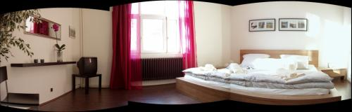Foto - Accommodation in Praha - Orchid pension