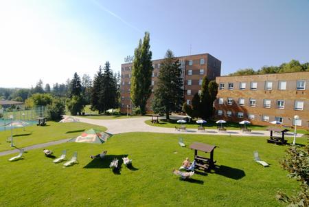 Foto - Accommodation in Mariánské Lázně - Hotel Agricola****