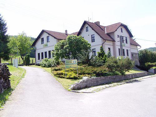 Foto - Accommodation in Lipová-lázně - Ubytování Jeseníky - Penzion Pavel