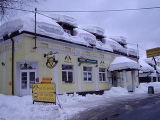 Foto - Accommodation in Karolinka - Hotel Konik