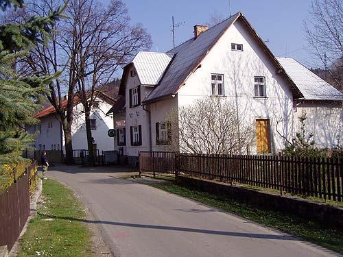 Foto - Accommodation in Lipová-lázně - Ubytování Jeseníky - Penzion Trol