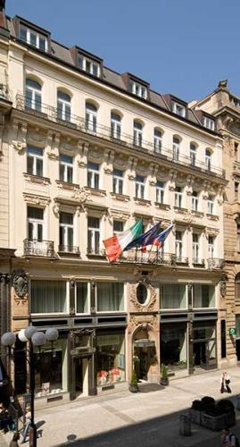 Foto - Accommodation in  - Hotel Liberty