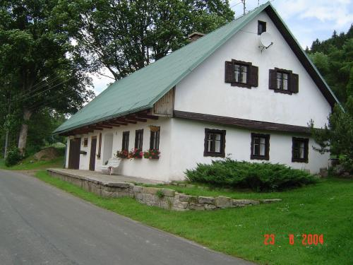 Foto - Accommodation in Hodkovice u Trutnova - chalupa Lenka