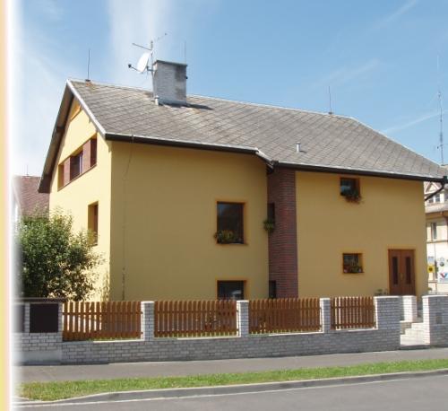 Foto - Accommodation in Františkovy Lázně - Villa-Appartements