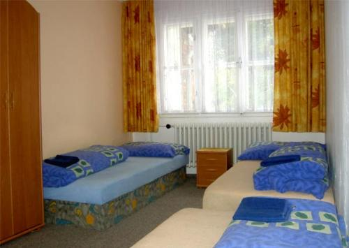 Foto - Accommodation in Vizovice - Lodge in Štěpská Vizovice