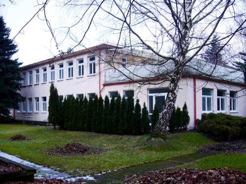 Foto - Accommodation in Karlovy Vary - Hotel Altán