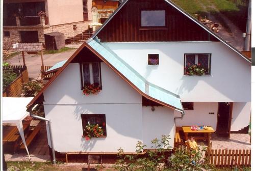 Foto - Accommodation in Nový Hrozenkov - Chalupa Vranča