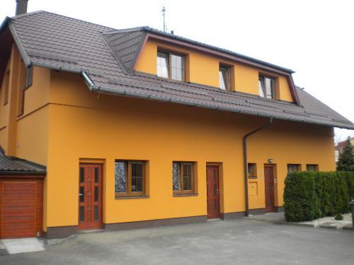 Foto - Accommodation in Šenov u Nového Jičína - Ubytovna Nový Jičín