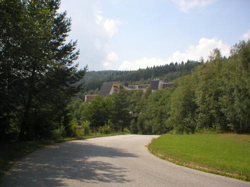 Foto - Accommodation in Loučná nad Desnou - Hotel Dlouhé Stráně, s.r.o.