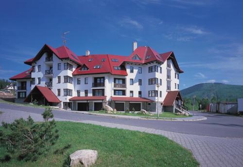 Foto - Accommodation in Harrachov - M+M apartmán ***