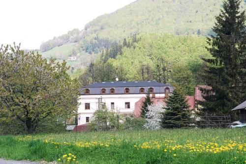 Foto - Accommodation in Pražmo - Adámkova vila