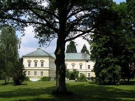 Foto - Accommodation in Opařany - Château Oltyně