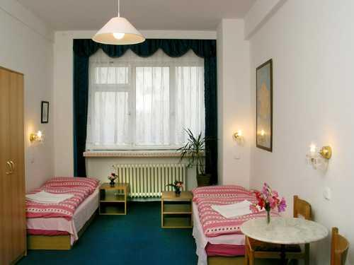 Foto - Accommodation in Praha - Manhattan