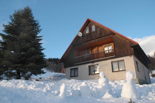Foto - Accommodation in  - horská chata Vlasta