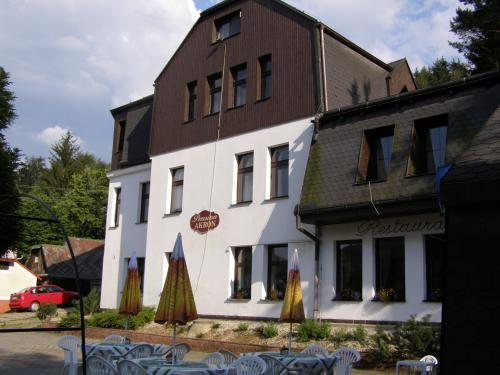 Foto - Accommodation in Tanvald - Penzion Akron