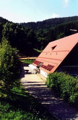Foto - Accommodation in Trnava - Rekreační středisko Trnava - Luhy