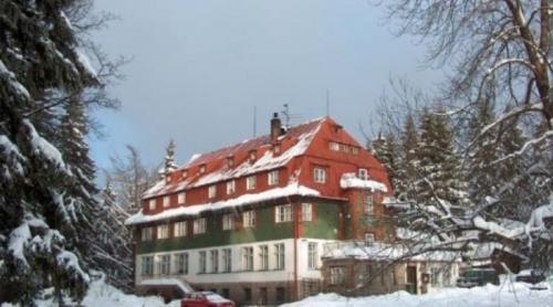 Foto - Accommodation in Kořenov - Horská chata Zvonice Kořenov