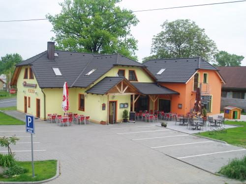 Foto - Accommodation in Tachov - Penzion restaurace Pohoda