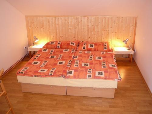 Foto - Accommodation in Janov nad Nisou - Na rozcestí