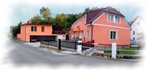 Foto - Accommodation in Sušice - Guest House U POTOKA