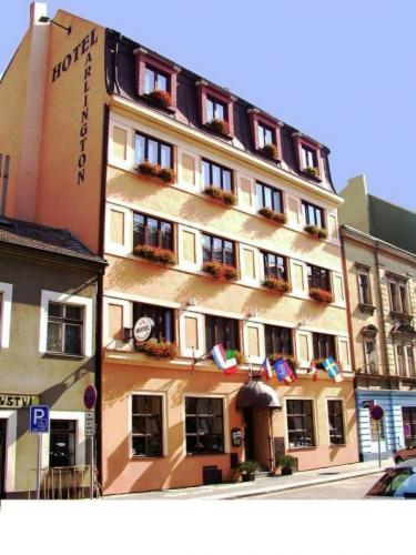 Foto - Accommodation in Praha  - Arlington***