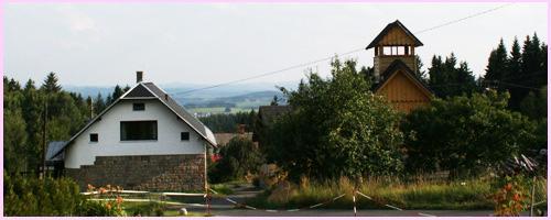 Foto - Accommodation in Velké Hamry - Chalupa a roubenka v jizerkých horách - ubytování