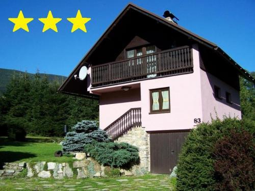 Foto - Accommodation in Hynčice pod Sušinou - Hutte Kastanie - accomodation in the mountains
