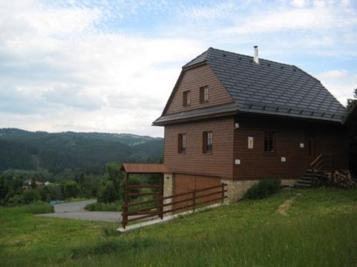Foto - Accommodation in Žďár nad Sázavou - Chata Dalečín
