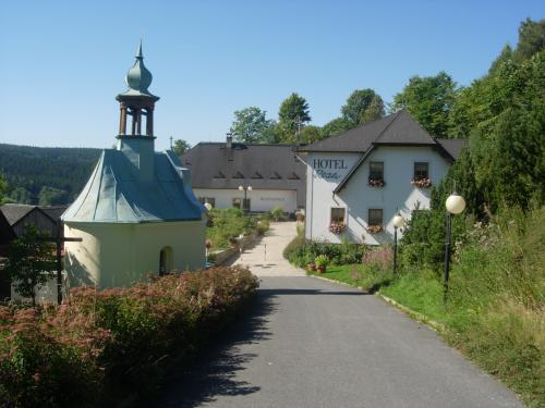 Foto - Accommodation in Stachy - hotel Rosa