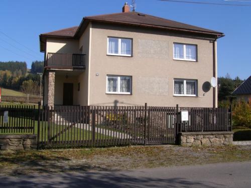Foto - Accommodation in Svratka - penzion vysočina