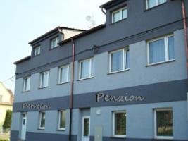 Foto - Accommodation in Beroun 3  - Penzion PUK apatrmánový dům