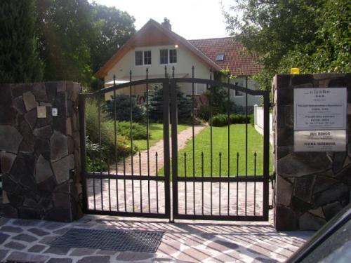 Foto - Accommodation in Lukov, Znojmo - Penzion U Hrádku ****