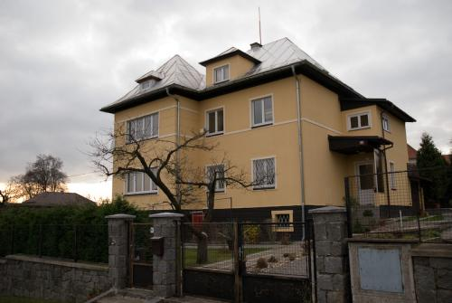 Foto - Accommodation in Česká Kamenice - Apartment Eva Rerichova