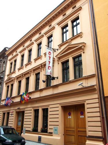 Foto - Accommodation in Praha - Hotel Otto