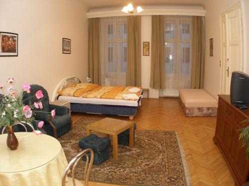 Foto - Accommodation in Praha 1 - Apartments Stepanska