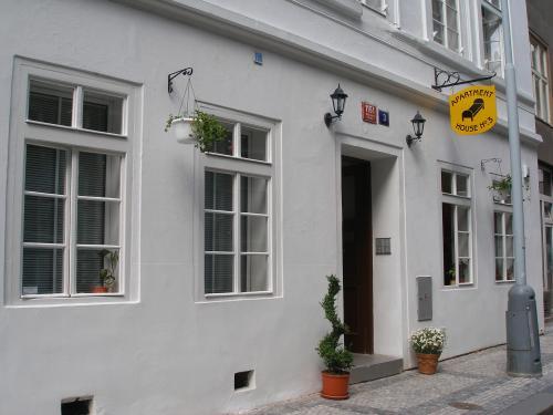 Foto - Accommodation in Praha 1 - Aparthotel Davids