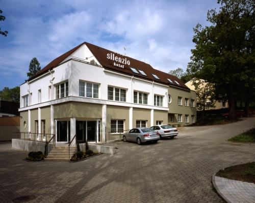 Foto - Accommodation in Praha 6 - Hotel Silenzio ****