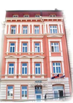 Foto - Accommodation in Karlovy Vary - hotel Nike