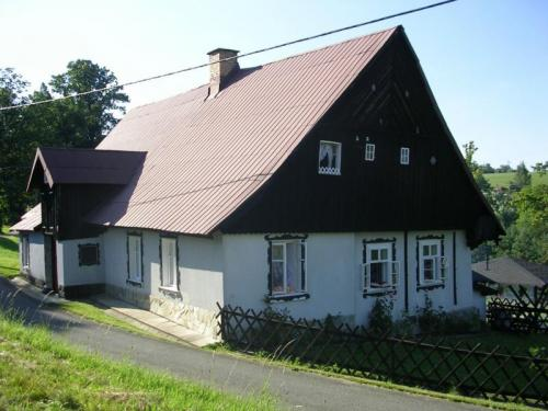 Foto - Accommodation in Desná v Jizerských horách - Chalupa Jílové u Držkova