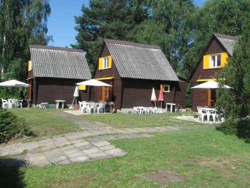 Foto - Accommodation in Slapy - Chaty Albatros