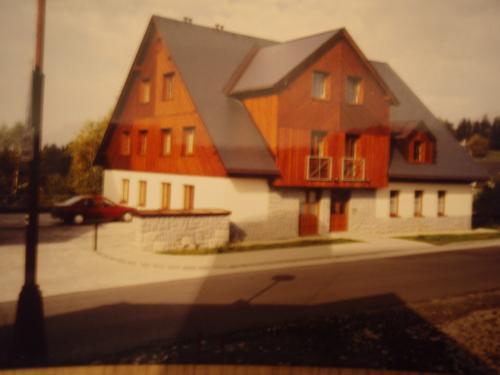 Foto - Accommodation in Hrabětice - Jizerské hory - Apartmán Hrabětice - SEVERÁK