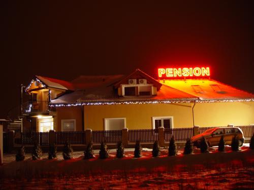 Foto - Accommodation in Praha 4 - Penzion Rozkos