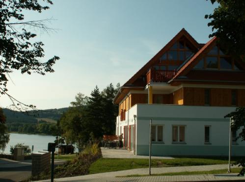 Foto - Accommodation in Lipno nad Vltavou - Apartman Riviera Lipno